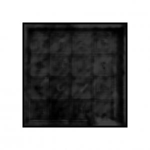 Transformation of Dürer's image using a nonlinear median filter.